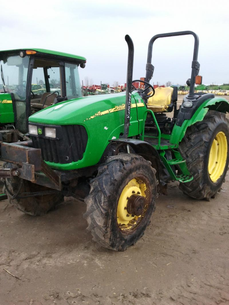 1,000,000+ Parts for Ag and Construction Equipment in Nyssa